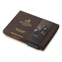 黑巧克力礼盒 27粒装