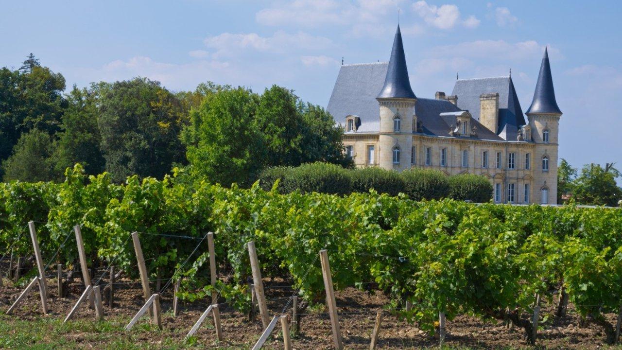 法国葡萄酒庄游览攻略 | 波尔多、勃艮第及注意事项等