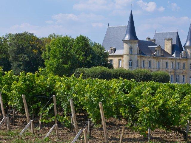 法国葡萄酒庄游览攻略 | 波尔多、...