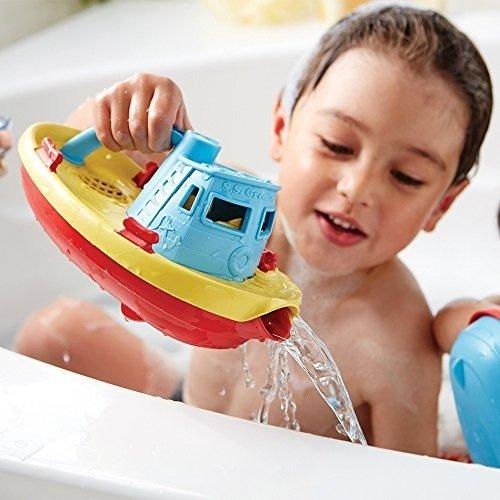我的第一个小汽艇
