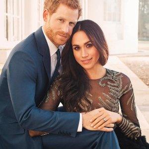 梦幻婚礼再度来袭世纪婚礼回顾+哈里王子婚礼预告