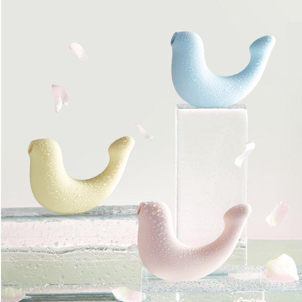 小海豹 女性成人用品 3色可选