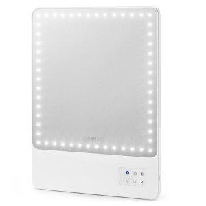 RIKI SKINNY| Best lighted makeup Vanity Mirror with selfie function - glamcor.com