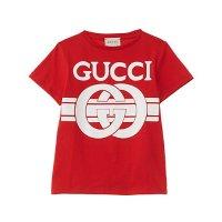 Gucci 儿童T恤