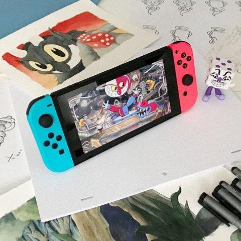 无门槛8折 最高立减£75Nintendo Switch 游戏主机、新版Lite、游戏超值热卖