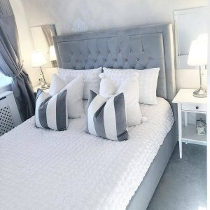 正价8折 2个装温控枕头仅£8闪购:Matalan 床上用品大促来袭 羽绒被芯、床垫保护套好价收