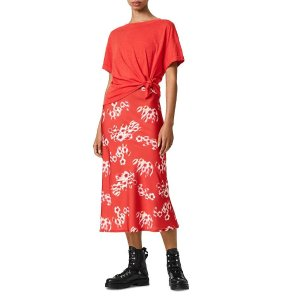 AllSaints连衣裙