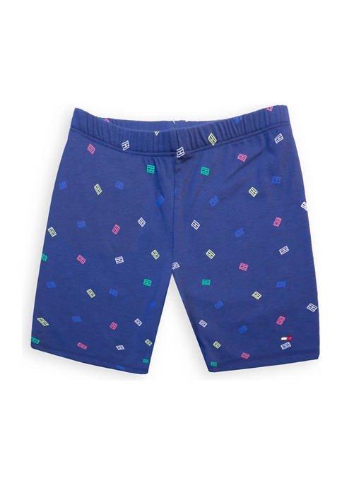 女大童短裤