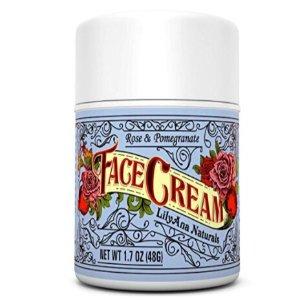Face Cream Moisturizer Natural Anti Aging Skin Care 1.7oz