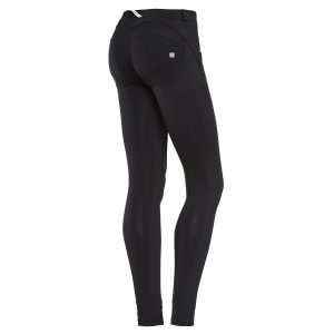 FreddyFreddy WR.UP® Satin Finish Skinny - Black