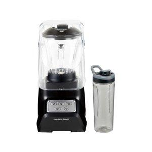 Black Friday Sale Live: Hamilton Beach Sound Shield 950 Watt Blender with Personal Jar