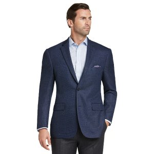 Traveler Collection Tailored Fit Sportcoat