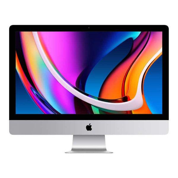 Apple 新款 iMac 27