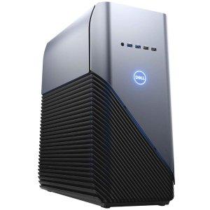 $579.99 包邮Dell Inspiron 游戏台式机 (Ryzen 7 2700, 16GB, RX580, 1TB)