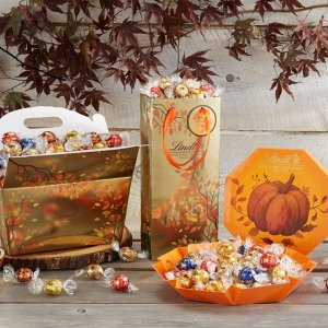35% OffLINDOR Fall and Halloween 2019 Collection