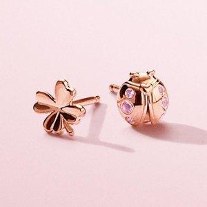 20% offEnding Soon: PANDORA Jewelry Earrings Singles Day Sale