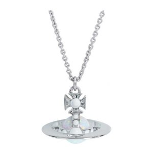 7.5折!£41就收小土星钻石耳钉Vivienne Westwood西太后 黄金周大促 绝美小土星 点亮早春