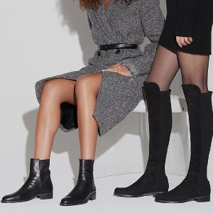 Up to 60% Off Stuart Weitzman Boots and Shoes @ Saks Fifth Avenue