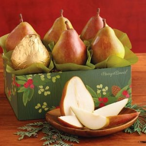 FreeHarry and David Holiday Royal Riviera Pears