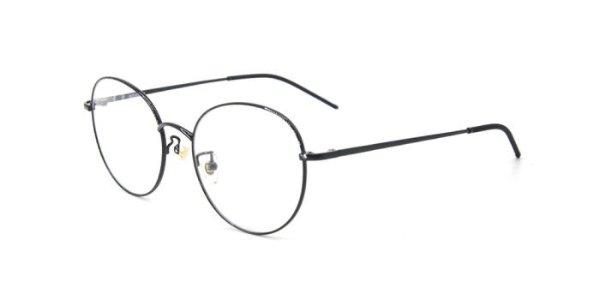 眼镜框+镜片