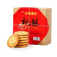 稻香村 桃酥 传统装 640g