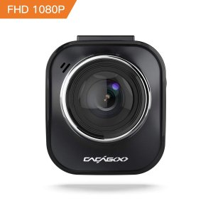 for $29.99CACAGOO 170° Wide Angle 1080P Full HD Dash Cam