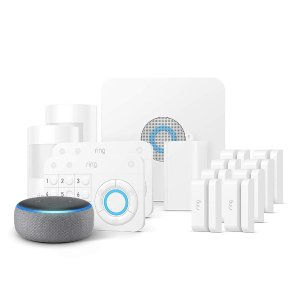 As low as $139Ring Alarm Home Security System