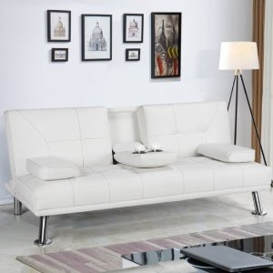 LuxuryGoods 现代简约风格沙发床 3色可选