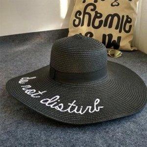 989d28306 Sale @Walmart Summer Straw Hats - Dealmoon