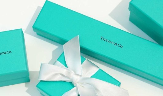 Tiffany 200欧超划算送礼指南Tiffany 200欧超划算送礼指南