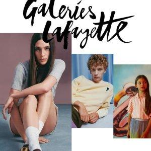 低至3折 收maje法风美衣Galeries Lafayette 折扣区两万多件单品等你来淘 时尚美妆家具一网打尽