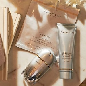 30% Off+Free 2 Piece GiftsElizabeth Arden Beauty Set on Sale