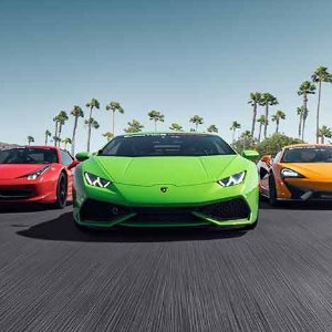 From $99 Receive a Free LapEXOTICS RACING LAS VEGAS