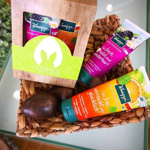 Dealmoon Exclusive $8+free shippingfor Sugar Scrubs  @Kneipp