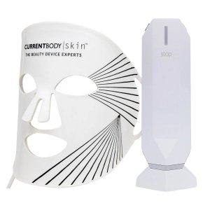 tripolarLED Mask + TriPollar Stop 套装