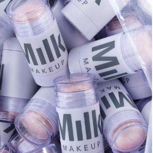 5折起 $15收高光粉Milk Makekup 多款精选彩妆特卖 欧阳娜娜爱用