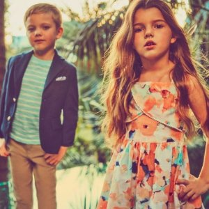 20% Off + Free ShippingKids Clothes Sale @ Janie And Jack