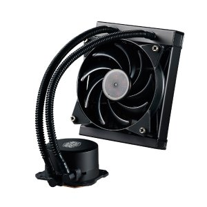 $29Cooler Master MasterLiquid Lite 120 All-in-one CPU Liquid Cooler