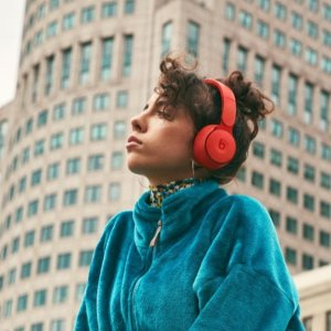 Beats Solo Pro 自适应降噪耳机发布, 搭载H1芯片