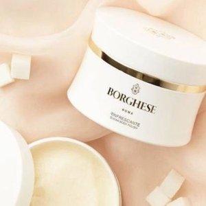 30% OffBorghese  Skincare Sale