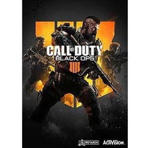 Black OPS 4 for $45 Target 2018 Black Friday Games Ads