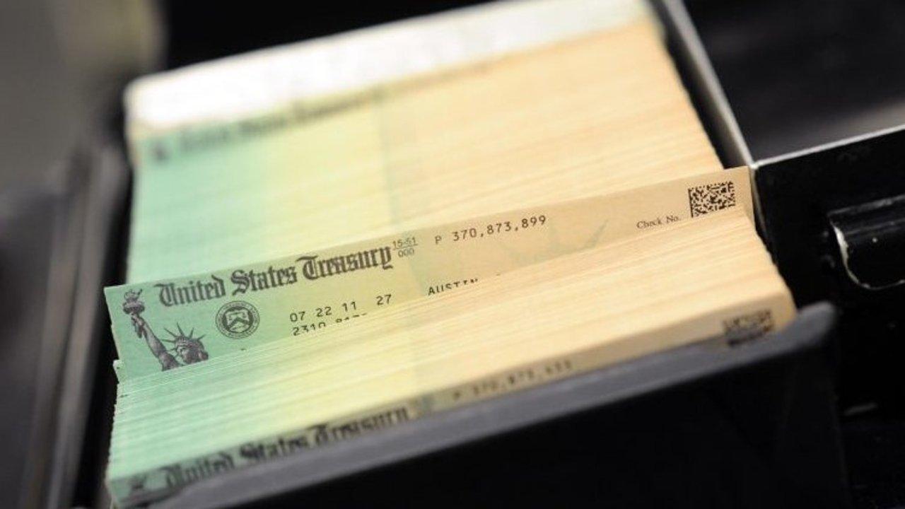 社会保障金迎1982年来最高涨幅,将提升5.9%