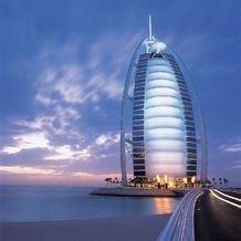 $2484+Dubai: 5-Nt, Luxe Private Tour Incl. Abu Dhabi, Safari & Dinner Cruise w/Air & Meals, Save $350