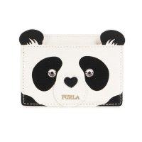 Furla 熊猫卡包