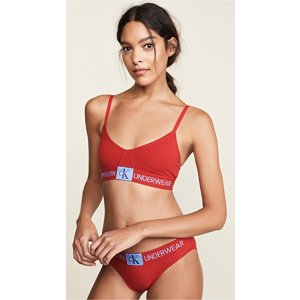 0f71d56159c Expired Up to 50% Off + Up to an Extra 25% Off Calvin Klein Underwear    shopbop.com