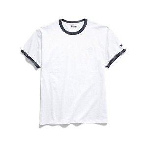 ChampionLogo运动T恤