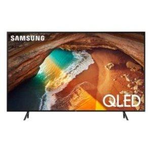 "Samsung55""Class Q6-Series 4K Ultra HD Smart HDR QLED TV"