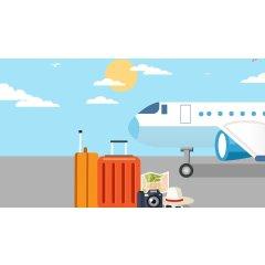 搭长途飞机 | 空姐建议的10件必备法宝 + 护肤tips