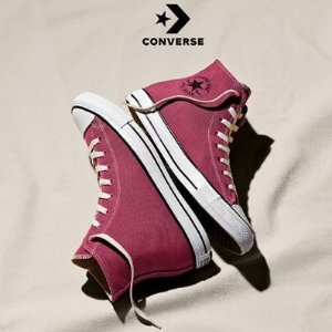 低至5折 £19.99入帆布鞋