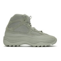 Yeezy Grey Desert Boot Sneakers运动鞋